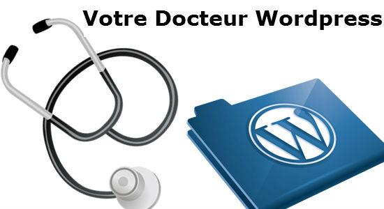 WordPress-Docteur