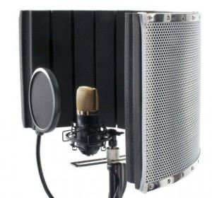 ecran acoustique