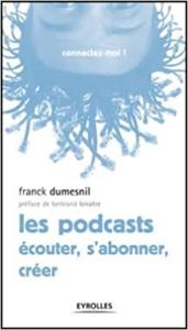 les podcasts franck dumesnil Eyrolles